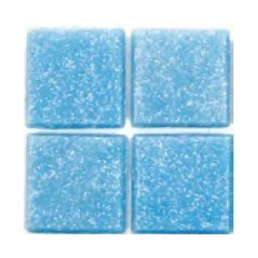 Mosaico Veneciano Albercas Azul Acapulco Kolorines 5x5