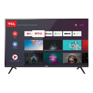 Smart Tv Led 32  Tcl Android L32s6500 Ahora 12/18