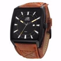 Relógio Mormaii Masculino Bracelete 2315yx/2p