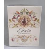 Perfume Elixir By Shakira 80ml Edt Feminino + Brinde Amostra