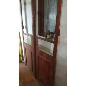 Puerta De Entrada De Hierro Forjado.