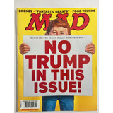 Revista Mad 544 Abril 2017 Importada