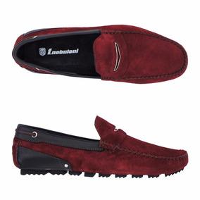 Nueva Colección De Zapatos Casuales Tipo Mocasín Driving Fn