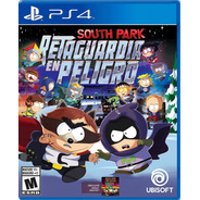 South Park The Fractured But Whole Ps4 Fisico/mipowerdestiny