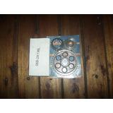 3 Engranajes+cadena Distrib Merced Benz Mot Mb 180 Om616