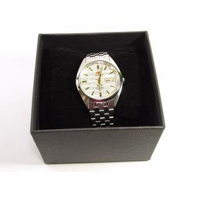 Reloj Orient Automatico Hombre 21 Joyas Fab0000dw9 |watchito