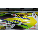 Kit Calcomanias Yt 115 Yamaha