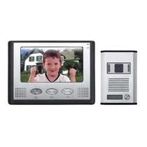 Vídeo Porteiro Cor Rl-037