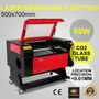 Grabadora Y Cortadora Laser 50x70 ¡¡ 60w De Potencia !!