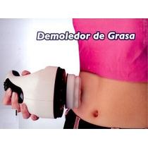 Demoledor Masajeador Con Calor Infrarrojo+regalo/biomag100