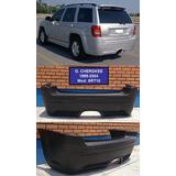 Facia Trasera Jeep Grand Cherokee Srt8 99 00 01 02 03 04