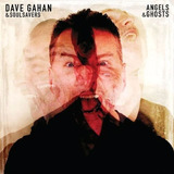 Angels & Ghosts Dave Gahan & Soulsavers Disco Cd