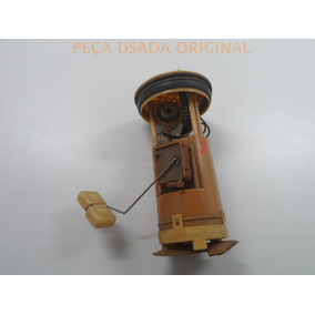 Carcaça Sem Bomba De Combustível C/ Bóia Gol 37.3.919.051.h
