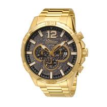 Relógio Condor Covd33ao/4c (aço Inox, Dourado, Cronógrafo)