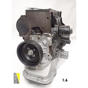 Motor Parcial 1.6 Fox / Polo /golf Bah/ Bja /bpa