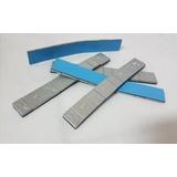 Contrapeso Adhesivo Automovil Acero Zincado 5/10/60 Gr