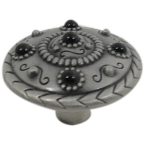 Boton 39224 Indian Jeweled Bsp Liberty