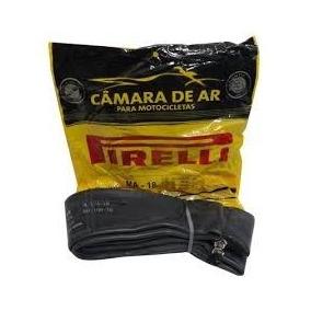Camara De Ar Pirelli Aro 18 90/90-18 2.75-18 100/80-18