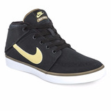 Botitas Nike Suketo Mid Suede Originales N