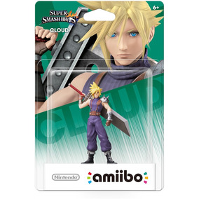 Amiibo - Cloud