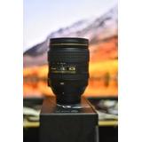 Lente Nikon 24-120 F/4 Vr Msi