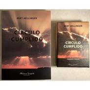 Bert Hellinger - Combo Círculo Cumplido + Cartas Aforismos