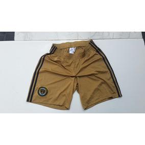Pantalon Corto adidas Philadelphia Como Nuevo! !!