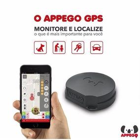 Dispositivo De Monitoramento Appego Gps