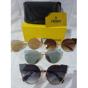 Lentes De Sol Gafas Fendi Fd0190
