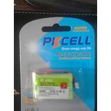 Pilas / Batería Teléfono Inalambrico Aaa*3 3.6v, 700 Mah