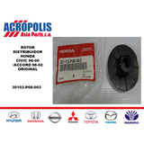 Original - Rotor Distribuidor Honda Civic 96-00/accord 98-02