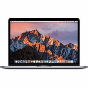 Macbook Pro Mpxq2 13 I5 2.3ghz 8gb Ssd 128gb 2017 Cinza