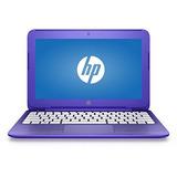 Computadora Portátil Hp Stream 11 11.6 Pulgadas (intel Celer