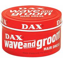 Cera Modeladora Dax Wave And Groom - Art Shop