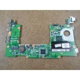 Hp 650737-001 Da0nm1mb6e0 Motherboard Con Atom N455 Para Min