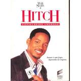 Dvd Hitch - Conselheiro Amoroso - Com Jogo De Cartas
