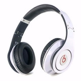 Diademas Beats Wireless Studio Bluetooth Blanco