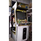 Video Juego Arcade