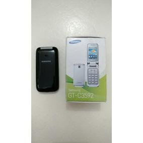 Vende Se Celular Samsung Gtc3592