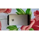 Iphone 5s Para Refacciones Completo Bloqueado