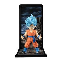 Tamashii Buddies Goku Super Saiyan God Dios Dbz / Preventa