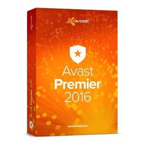 Antivirus Avast Premier 2016 - Licencia Original Legal