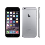 Iphone 6 64gb 4g,nf-e, Garantia 1 Ano, A Originais, Brindes