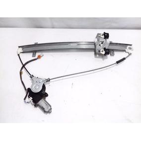 1 Mecanismo Elevador Cristal Copiloto Honda Odyssey 99-04 Or