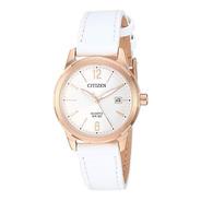 Reloj Cuarzo Mod Eu6073-02a Mujer Citizen