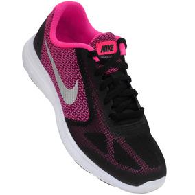 Tenis Nike Revolution (gs) Para Niña
