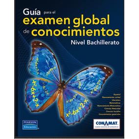 Libro Ceneval Bachillerato Conama