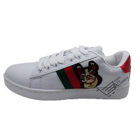 a8515d922 Tenis Gucci Originales Envios A Todo El Pais - Zapatos en Mercado ...