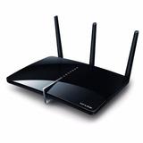 Modem Router Adsl2 Tp-link Archer D2