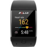 Relogio Polar M600 Android Wear 4gb Bluetooth Sensor